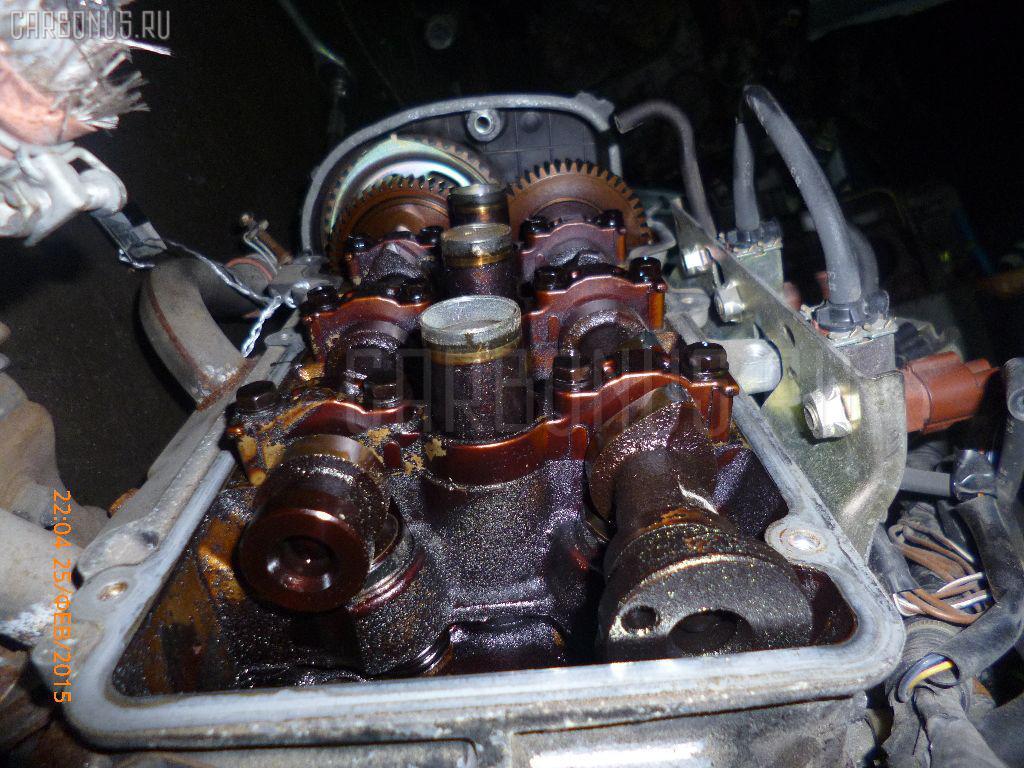 Двигатель DAIHATSU EF Фото 2