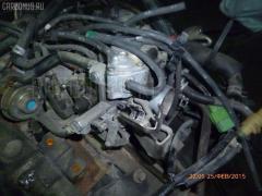 Двигатель DAIHATSU EF Фото 6