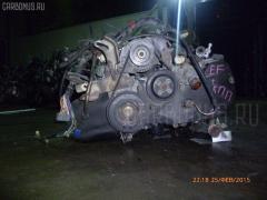 Двигатель DAIHATSU EF Фото 7