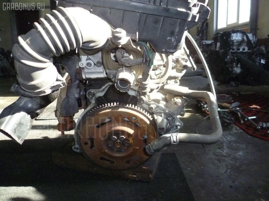 Двигатель SUZUKI ALTO HA12S F6A Фото 9