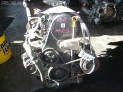Двигатель SUZUKI ALTO HA12S F6A Фото 7