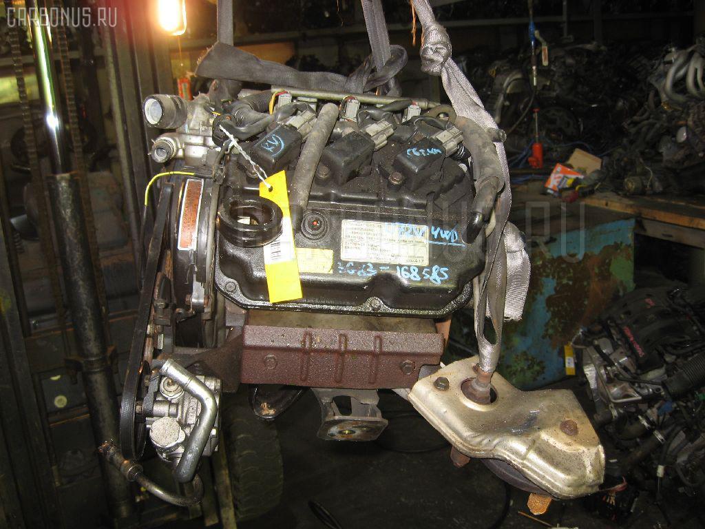 Двигатель NISSAN CLIPPER U72V 3G83 Фото 2