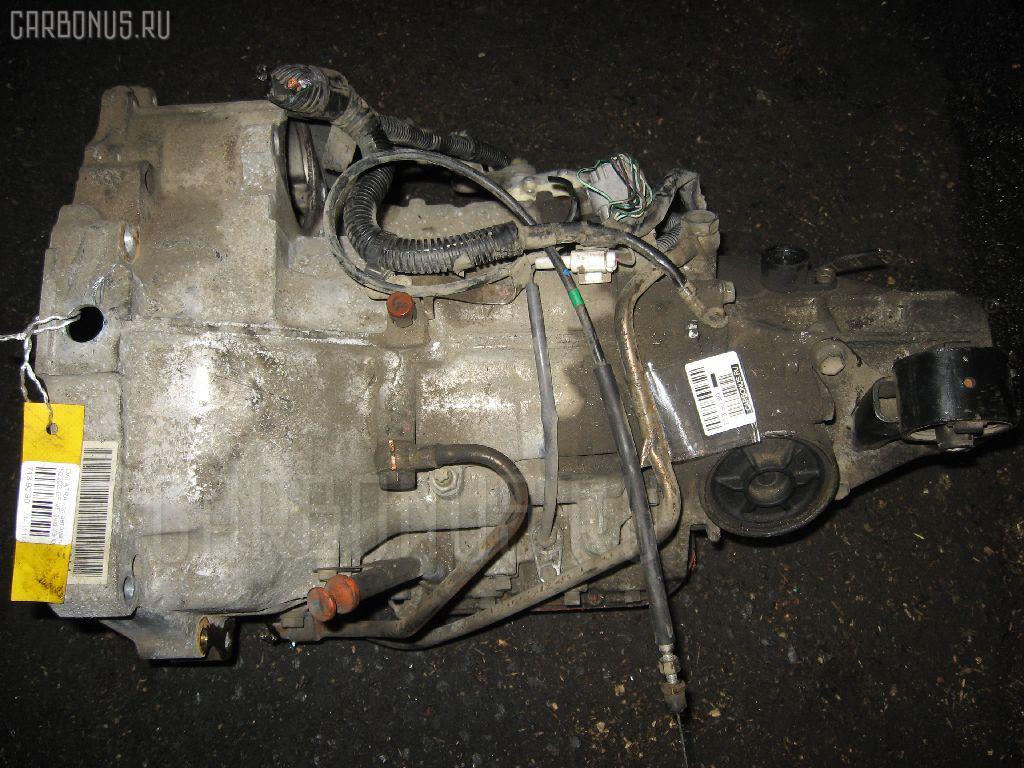 КПП автоматическая DAIHATSU ATRAI WAGON S220G EF-VE Фото 1