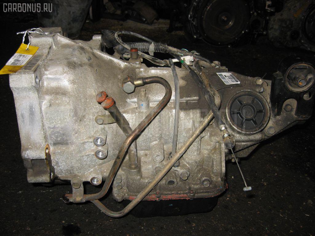 КПП автоматическая DAIHATSU ATRAI WAGON S220G EF-VE Фото 2