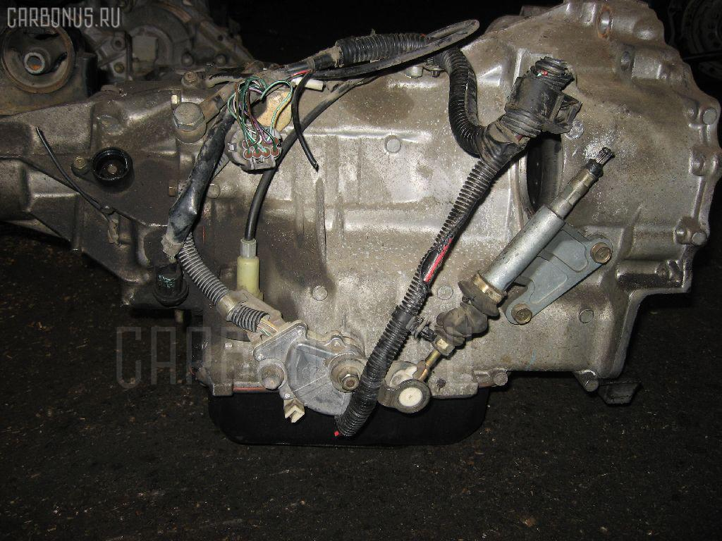 КПП автоматическая DAIHATSU ATRAI WAGON S220G EF-VE Фото 4