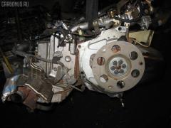 Двигатель DAIHATSU ATRAI WAGON S220G EF-VE Фото 2