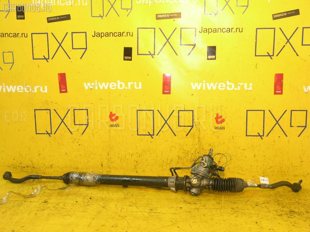 Рулевая рейка TOYOTA CELSIOR UCF21 1UZ-FE. Фото 11