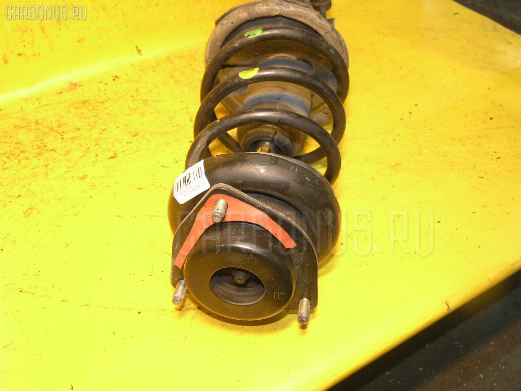 Стойка NISSAN ELGRAND ALE50 VG33E. Фото 4