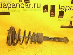 Стойка амортизатора Nissan Primera P10 SR18DE Фото 1