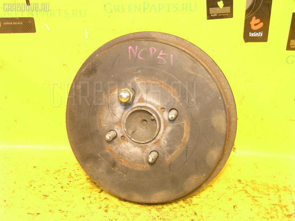 Ступица TOYOTA PROBOX NCP50V 1NZ-FE Фото 1
