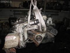 Двигатель SUZUKI EVERY WAGON DA52W F6A-T Фото 3