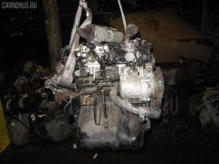 Двигатель SUZUKI EVERY WAGON DA52W F6A-T Фото 4