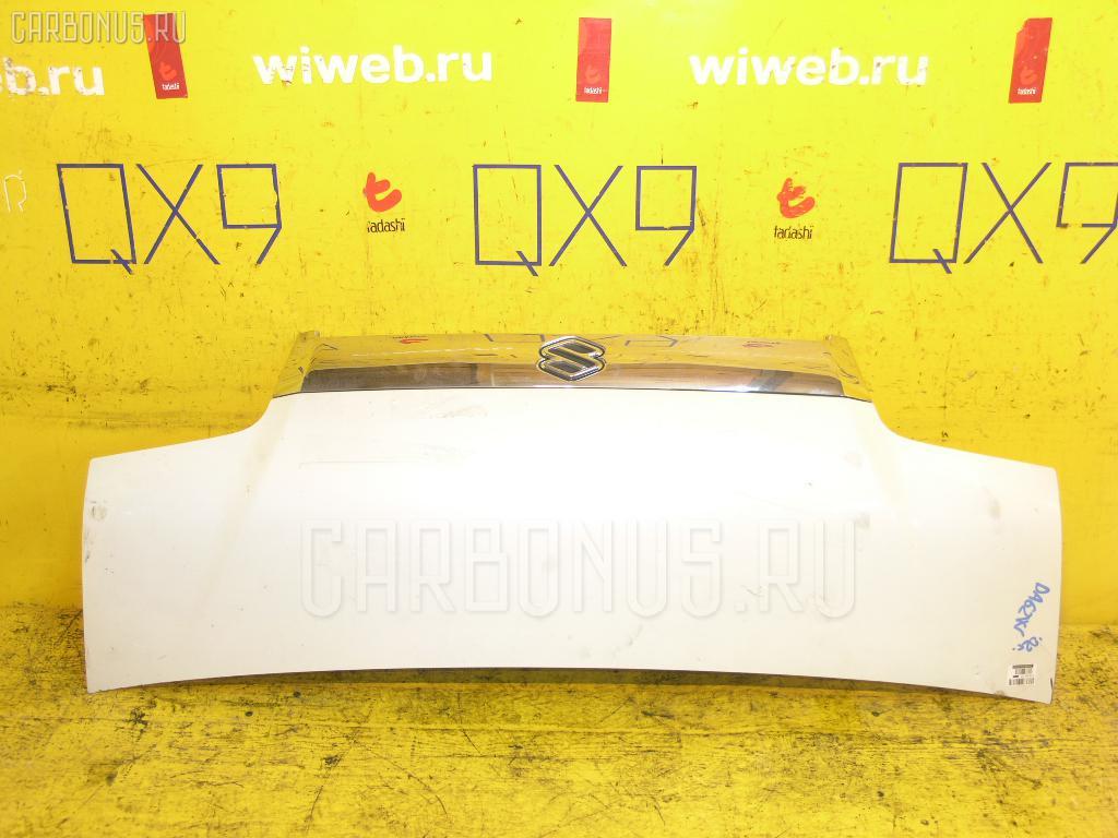 Капот Suzuki Every wagon DA62W Фото 1
