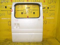 Дверь боковая SUZUKI EVERY WAGON DA62W Фото 1