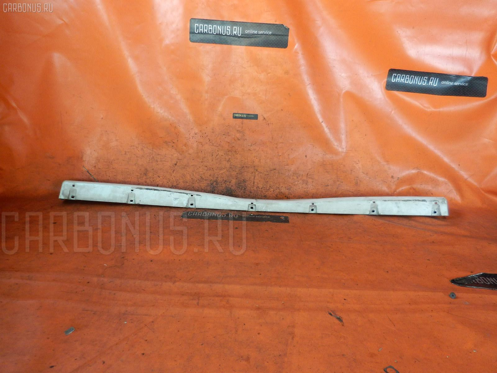 Порог кузова пластиковый ( обвес ) SUZUKI EVERY WAGON DA62W Фото 3