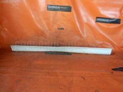 Порог кузова пластиковый ( обвес ) SUZUKI EVERY WAGON DA62W Фото 2