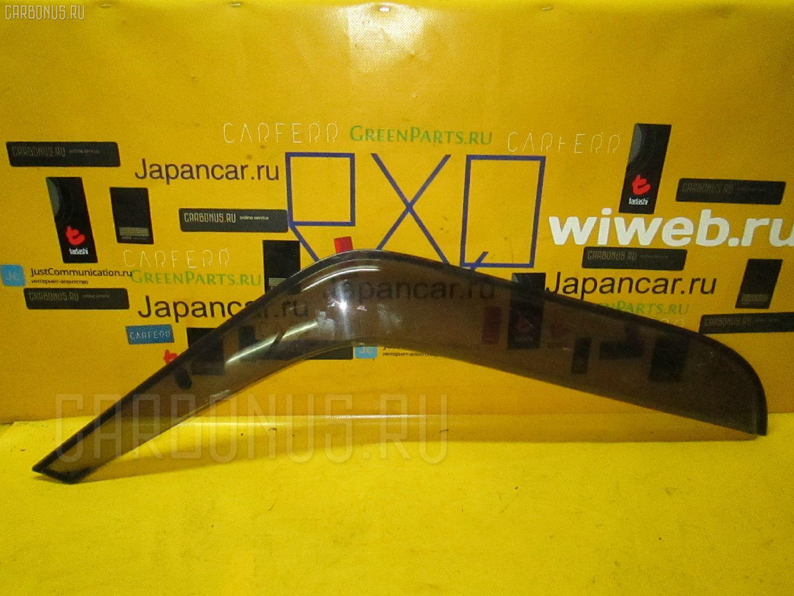 Ветровик NISSAN CUBE BNZ11 Фото 3