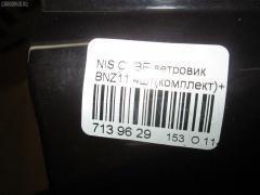 Ветровик Nissan Cube BNZ11 Фото 5