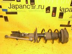 Стойка амортизатора Nissan Cube BNZ11 CR14DE Фото 1