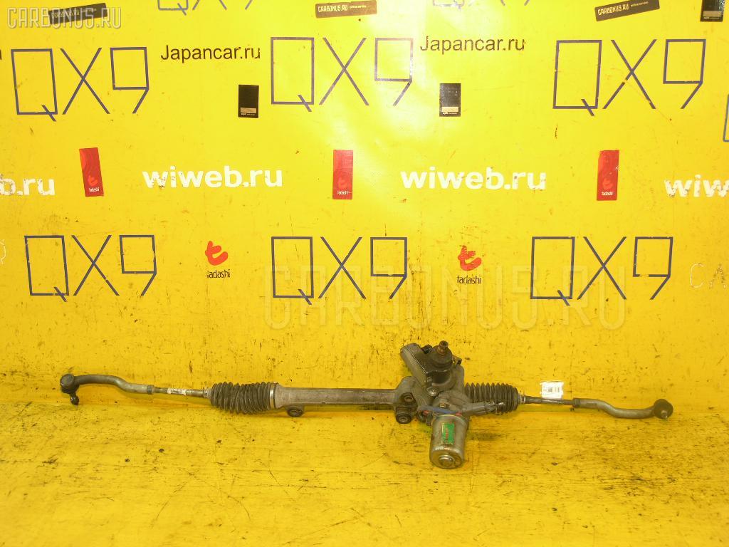Рулевая рейка Suzuki Every DA64V K6A Фото 1