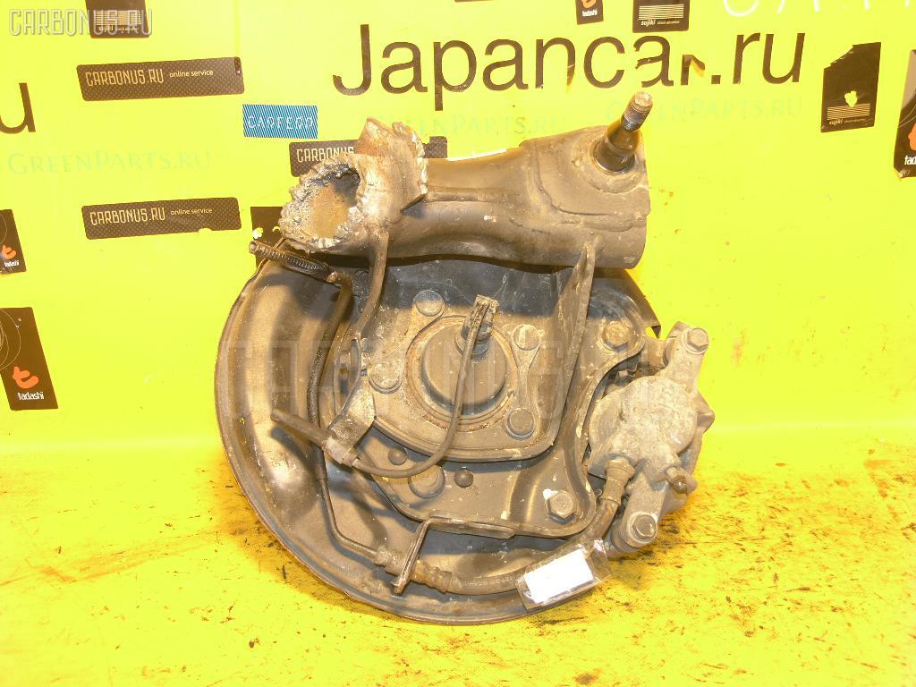 Ступица Toyota Estima MCR30W 1MZ-FE Фото 1