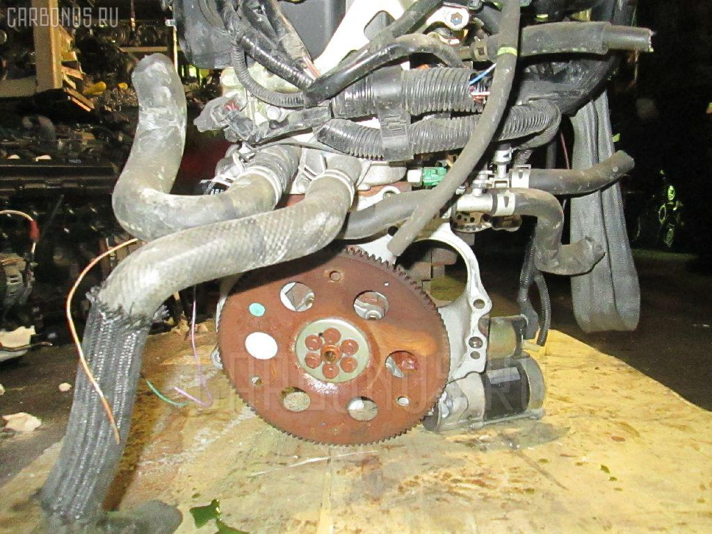 Двигатель DAIHATSU TANTO L350S EF-VE Фото 5