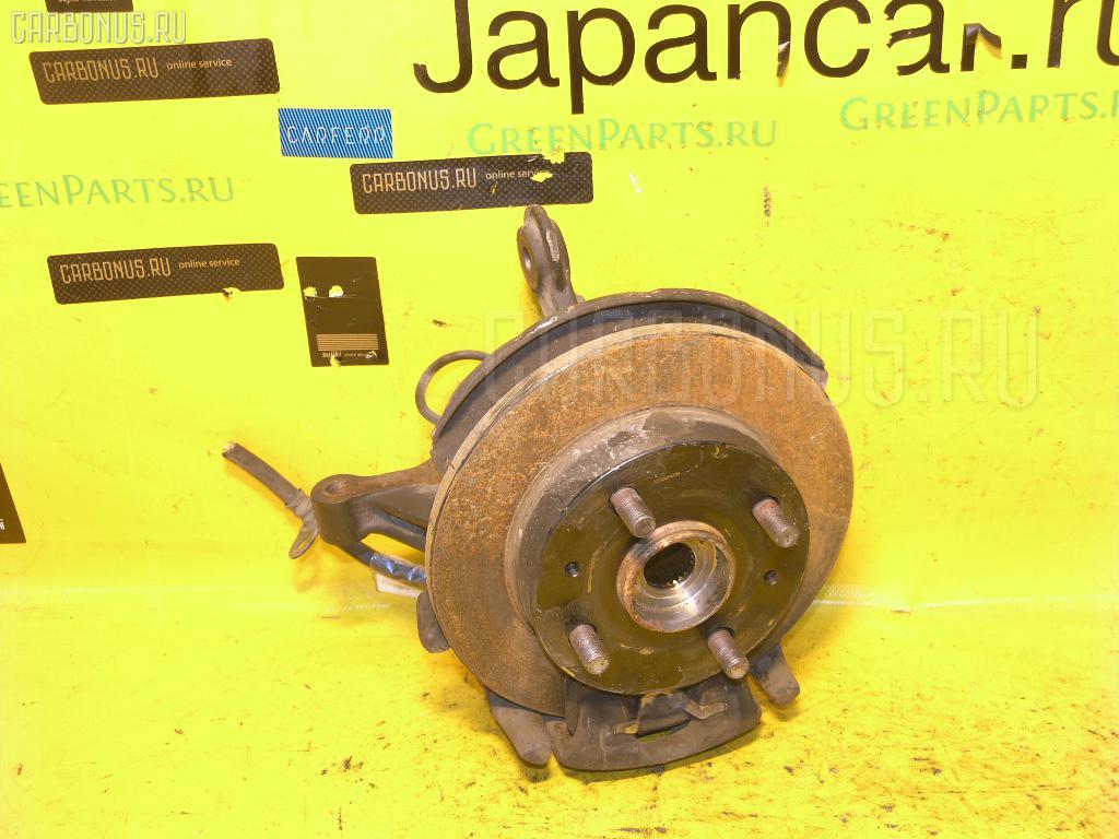 Ступица DAIHATSU MOVE L150S EF-VE. Фото 2