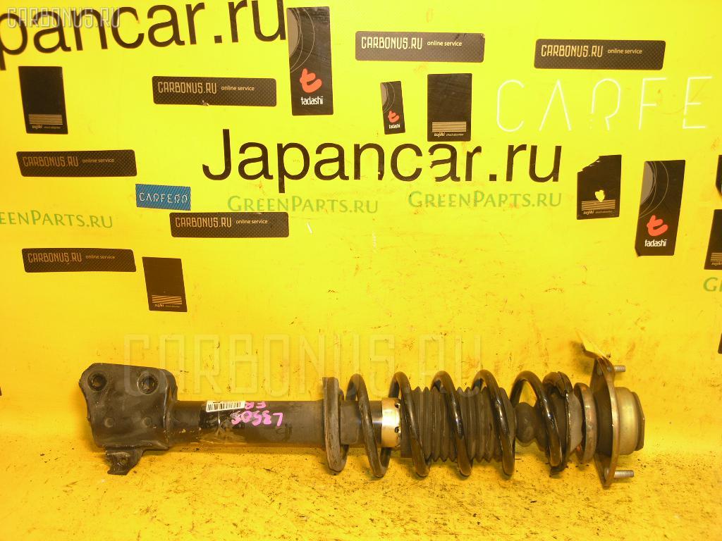 Стойка амортизатора Daihatsu Tanto L350S EF-VE Фото 1
