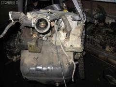 Двигатель DAIHATSU HIJET TRUCK S200P EF-VE Фото 1