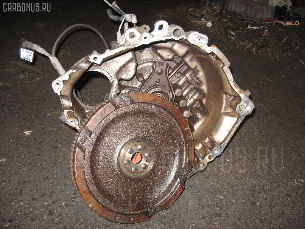 КПП механическая DAIHATSU HIJET TRUCK S200P EF-VE Фото 2