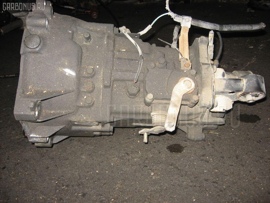 КПП механическая DAIHATSU HIJET TRUCK S200P EF-VE Фото 4