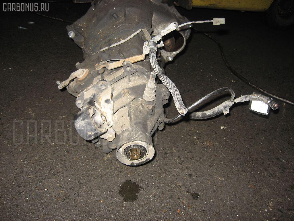 КПП механическая DAIHATSU HIJET TRUCK S200P EF-VE Фото 5