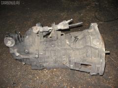 КПП механическая SUZUKI CARRY TRUCK DA52T F6A Фото 3