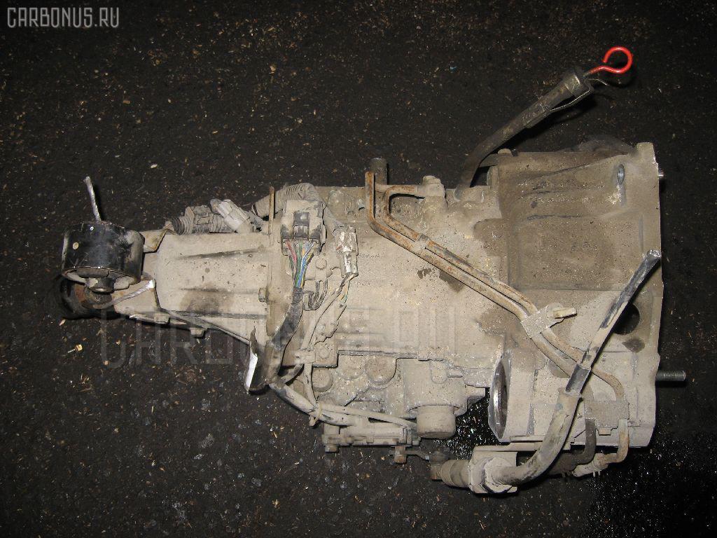 КПП автоматическая SUZUKI EVERY DA52V F6A Фото 1