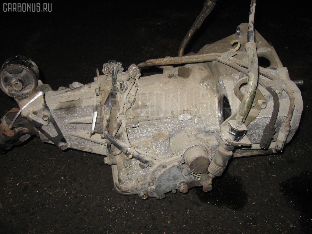 КПП автоматическая SUZUKI EVERY DA52V F6A Фото 3
