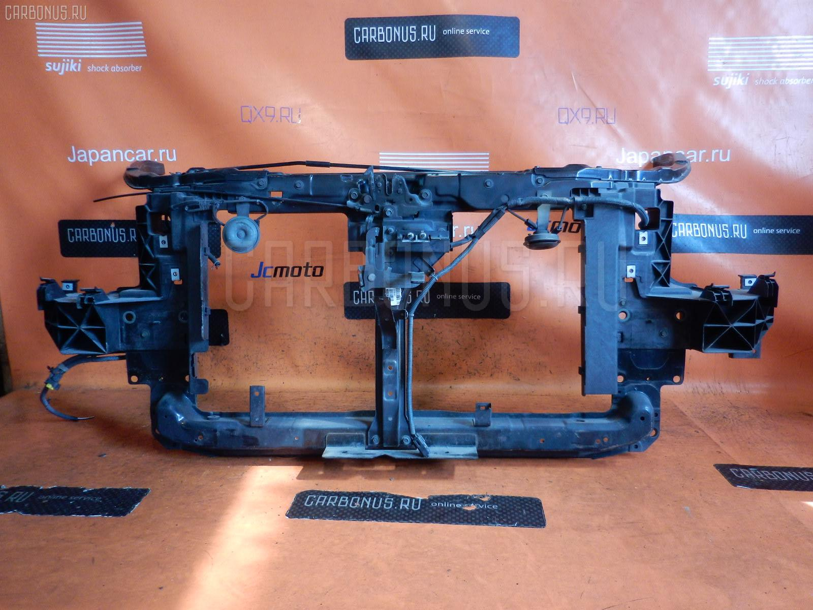 Телевизор Nissan Presage TU31 QR25DE Фото 1