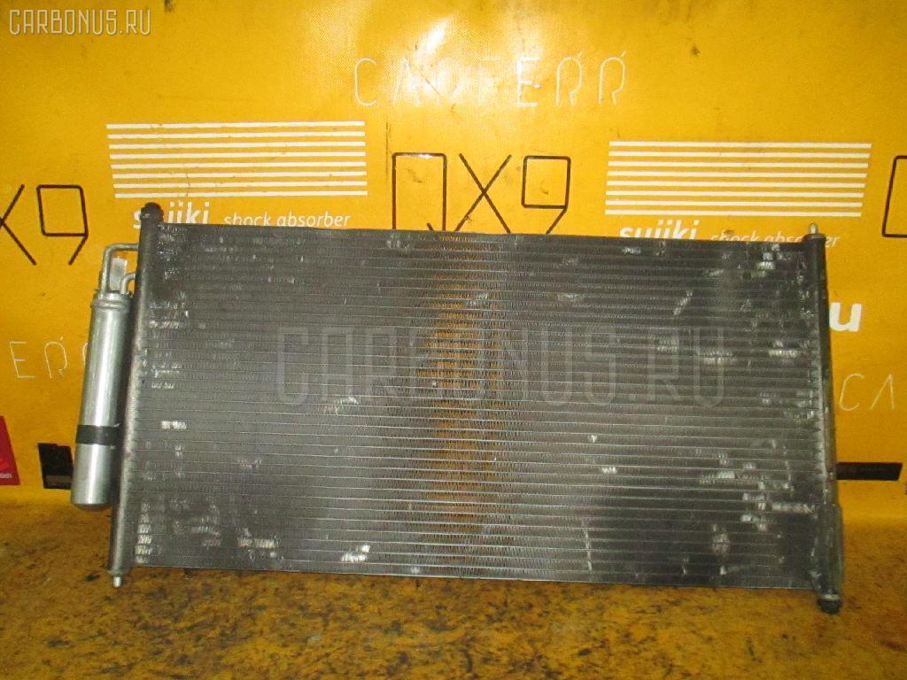 Радиатор кондиционера NISSAN PRESAGE TU31 QR25DE. Фото 7