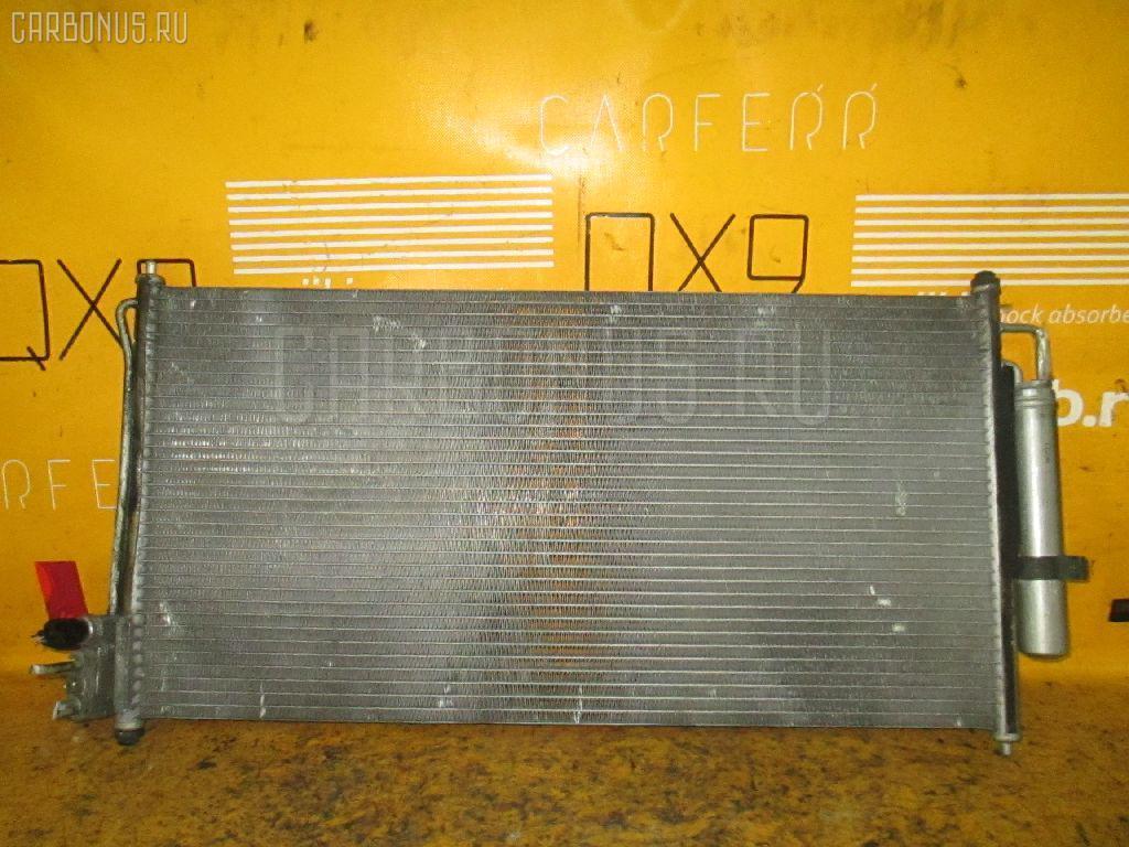 Радиатор кондиционера NISSAN PRESAGE TU31 QR25DE. Фото 8