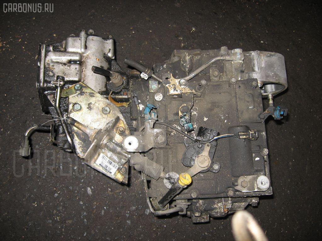 КПП автоматическая SUBARU SAMBAR TV1 EN07 Фото 6