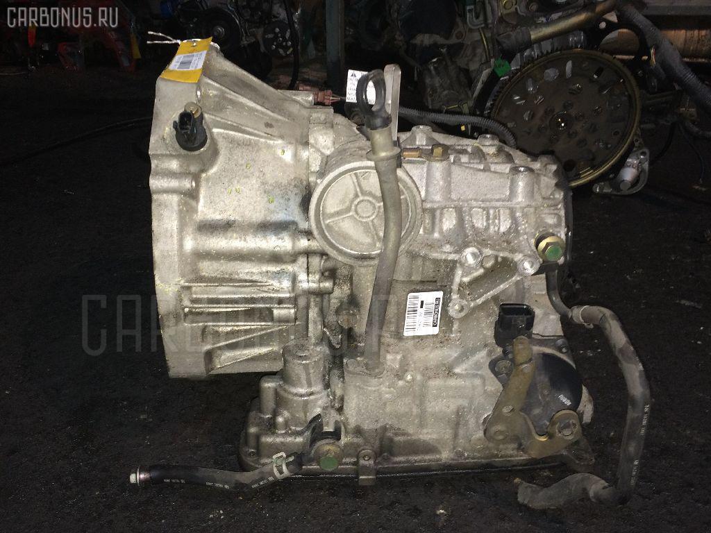 КПП автоматическая NISSAN CUBE CUBIC BGZ11 CR14DE. Фото 10