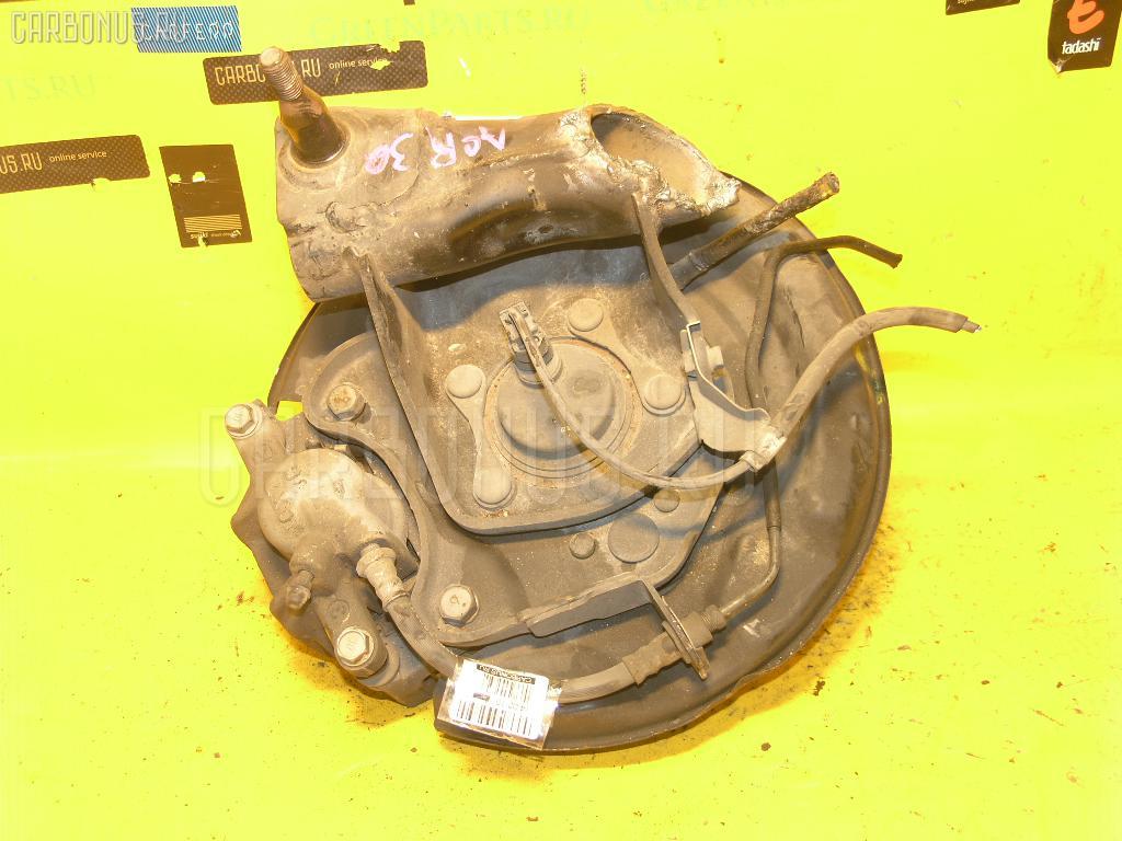 Ступица TOYOTA ESTIMA ACR30W 2AZ-FE. Фото 9