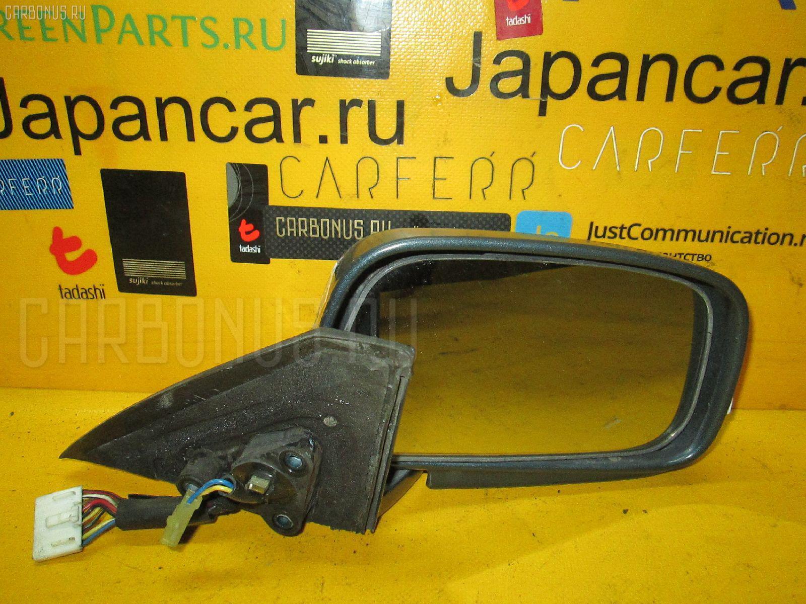 Зеркало двери боковой Toyota Corolla ii EL43 Фото 1