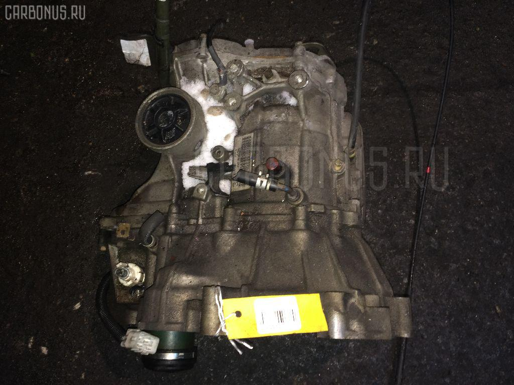 КПП автоматическая DAIHATSU MIRA L700S EF-SE. Фото 5
