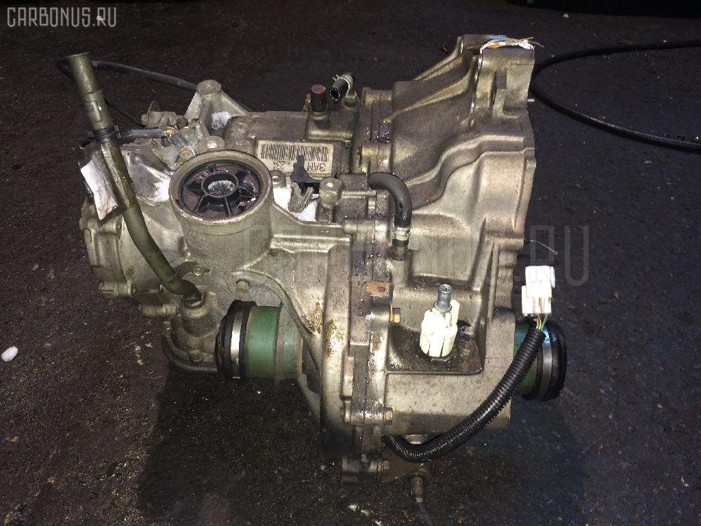КПП автоматическая DAIHATSU MIRA L700S EF-SE. Фото 7