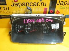 Спидометр Daihatsu Mira L250V EF-SE Фото 1
