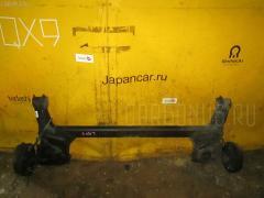 Балка подвески DAIHATSU MOVE L150S EF-VE Фото 3
