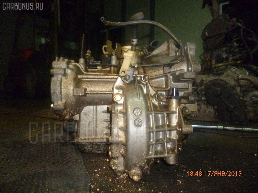 КПП автоматическая SUZUKI ALTO HA23S K6A Фото 4