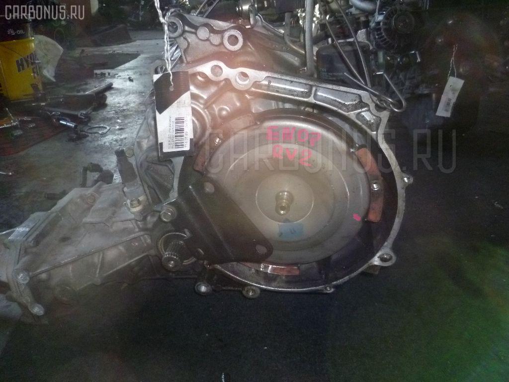 КПП автоматическая SUBARU PLEO RV2 EN07 Фото 1