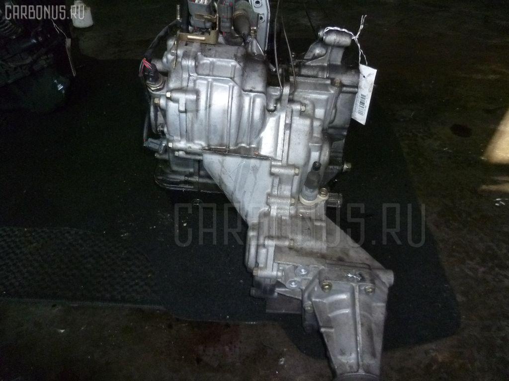 КПП автоматическая SUBARU PLEO RV2 EN07 Фото 2