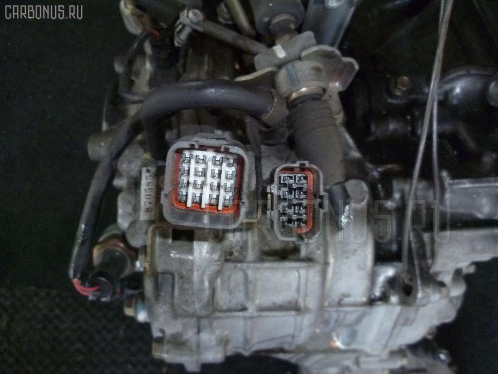 КПП автоматическая SUBARU PLEO RV2 EN07 Фото 5